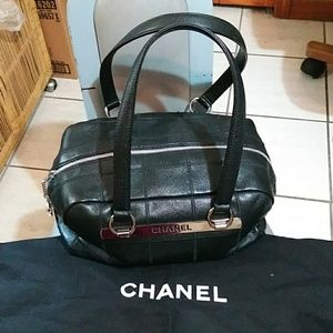 Gorgeous authentic Chanel doctor's bag Italy